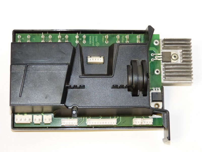 Siemens TK Bosch TCA Leistungsplatine Steuerprint EF 669 Platine
