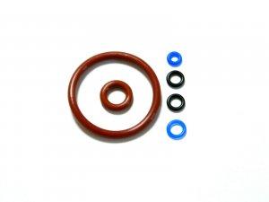 Dichtungen Brüheinheit Siemens EQ 5, 6, 7, 8, 9 Bosch VeroBar Vero Latte
