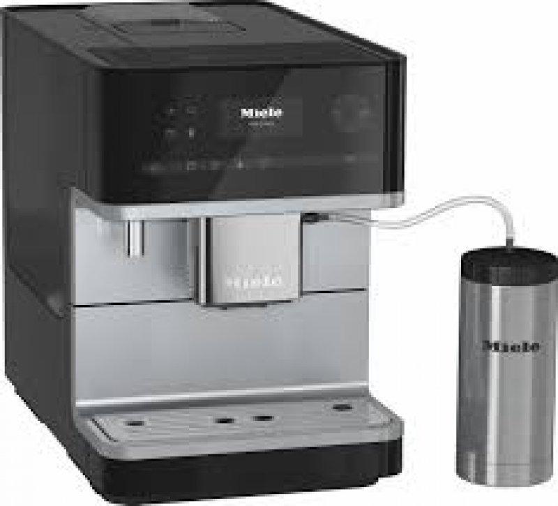 Service Wartung Melitta Barista Caffeo, Nivona, Miele, Jura neue E-Serie mit One Touch Cappuccino