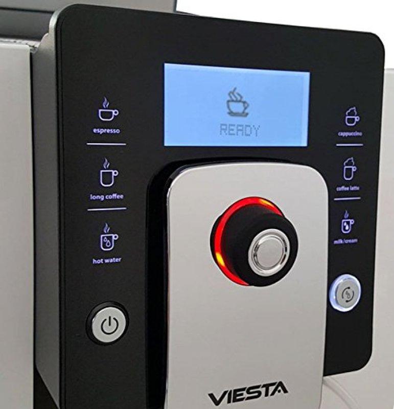 Revision Wartung Reparatur Service Viesta One Touch Premium 1000, Hendi, Privileg Edition 50 KLM 1601S Kaffeeautomaten