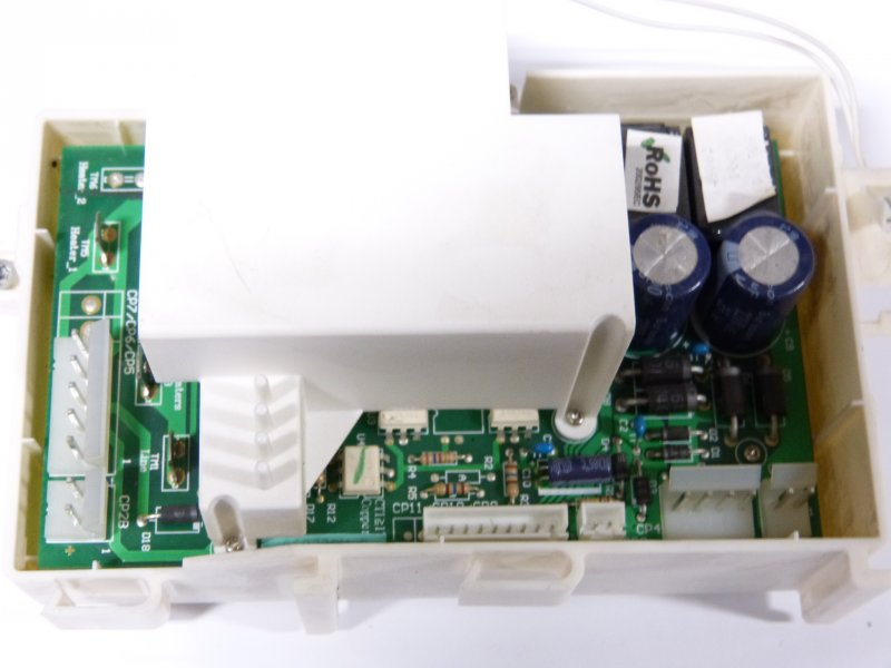 Siemens Surpresso Bosch Bevenuto Nivona Leistungsplatine Steuerprint PRD 17 Platine