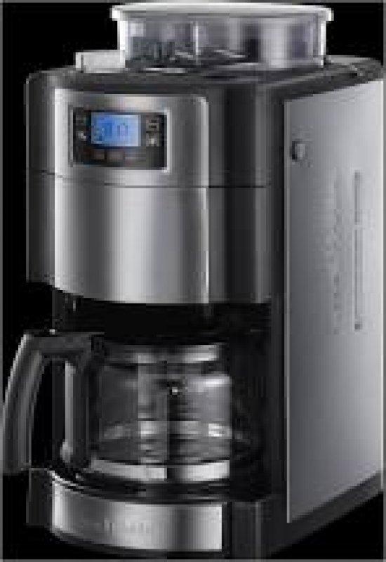 Revision Wartung Service Reparatur für Russel Hobbs Elektrolux Kaffeeautomaten